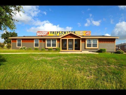 Watch Video of The Hacienda II in Buda, TX