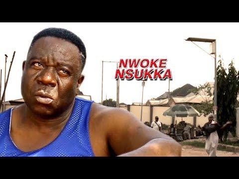 Nwoke Nssuka 3&4 - 2018 Latest Nigerian Nollywood Igbo Movie Full HD