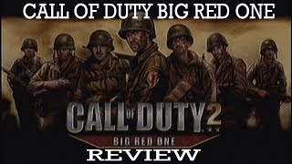image of Call of Duty 2 Big Red One Review