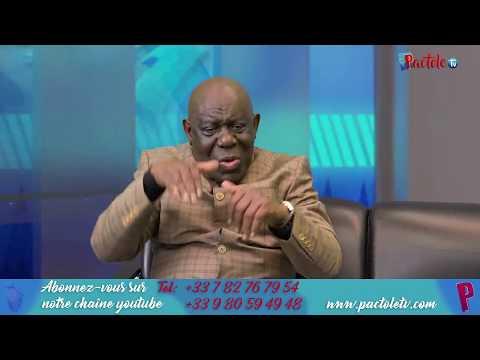 Charles Talingano parle des pratiques inadmissibles des Hommes de Dieu dans les églises - PAROLE INSPIREE