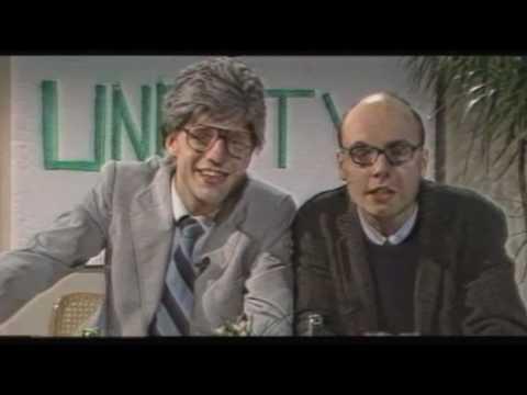 Dansk Comedy - John og Aage og Lisbeth