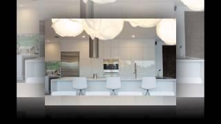 Архитектура дома Austin от студии Jadric Architektur