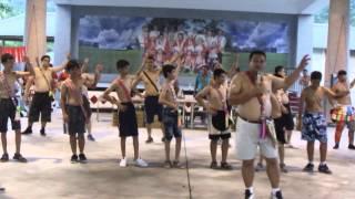 督旮薾部落舞教學