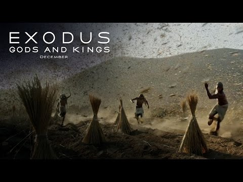Exodus: Gods and Kings (Clip 'Plagues')