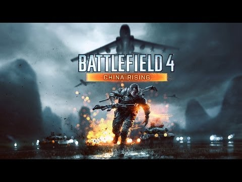 official - Fight for dominance across the vast and majestic Chinese mainland in Battlefield 4™ China Rising, featuring four massive new maps, all-new vehicles and high-...