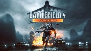 Видео Battlefield 4: China Rising
