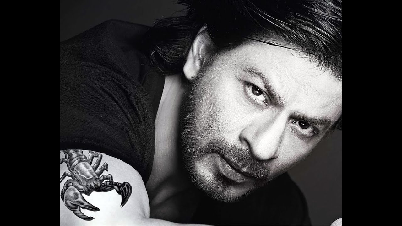 7 Unknown Facts About SRK That You Cannot Miss | Birthday Special Video