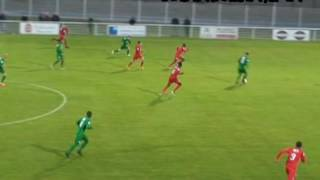 Blagnac France  City new picture : Coupe de France / Blagnac - Colomiers