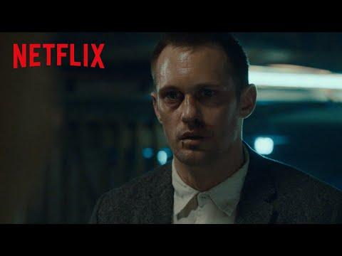 Mute | Trailer ufficiale | Netflix Italia