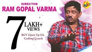 Video శ్రీరెడ్డి గురించి ఎనిమిది మంది ఆరిస్టులు నా దగ్గర చెప్పిజాలి పడ్డారు | RGV Open Up On Casting Couch MP3, 3GP, MP4, WEBM, AVI, FLV April 2018