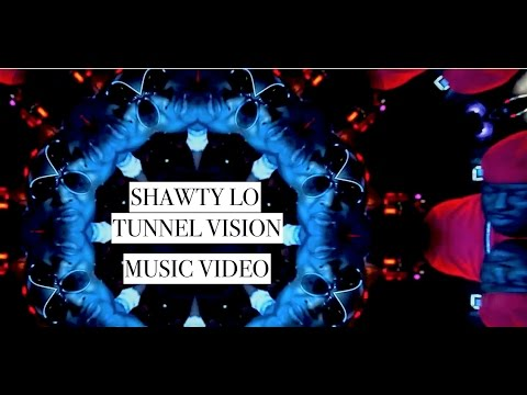 Shawty Lo - Tunnel Vision