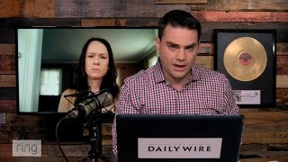 Video Shapiro DESTROYS Feminist Who Says Originalist Judges Are Sexists MP3, 3GP, MP4, WEBM, AVI, FLV April 2019