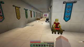 PRANKING KRAKEN KID?! - Scramble Craft (Minecraft)