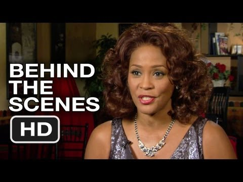 Sparkle Behind the Scenes Featurette (2012)  - Whitney Houston Movie HD