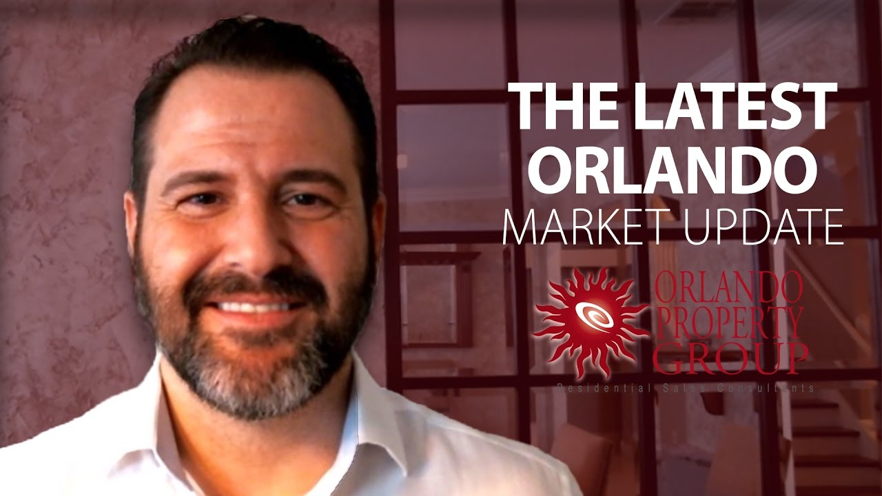 How Will the Orlando Real Estate Market Change in 2017?