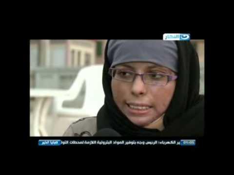 صبايا الخير: طفلة تتجوز عرفى وزوجها يحرقها بالبنزين