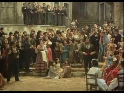 Cavalleria Rusticana - Pietro Mascagni (Franco Zeffirelli)