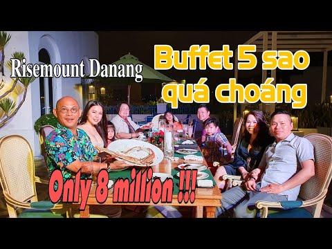 """Food For Good #425: 8 triệu đồng 1 buổi """"đại"""" buffet nướng cho cả gia đình so good !!! - Thời lượng: 34:48."""