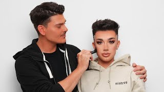 Celebrity Makeup Artist Does My Makeup ft. MakeupByMario