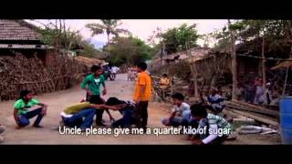 Kachryacha Karaycha Kay?! (What Do We Do With Our Trash in Marathi) is a street play on issues of rural soild waste management. This play is performed by ...
