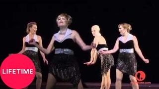 Dance Moms - Cathy's Ego Solo