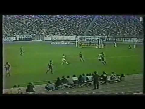 coppa dei campioni 1985-86: paok - verona 16esimi di finale - ritorno!