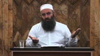 Nuk i dua Tamaqarët (kopracët) - Hoxhë Bekir Halimi shpalos sekretin e tij në Ligjeratë