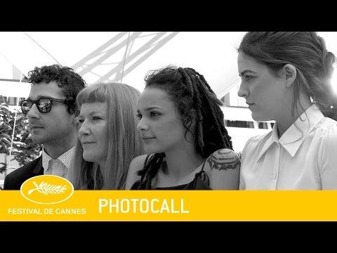 AMERICAN HONEY - Photocall - VF - Cannes 2016