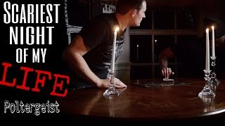 Video VERY SCARY (Real POLTERGEIST Caught on Camera) Paranormal Investigation Gone Wrong 3AM MP3, 3GP, MP4, WEBM, AVI, FLV Agustus 2019
