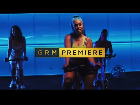 Miss LaFamilia – TikTok [Music Video] | GRM Daily