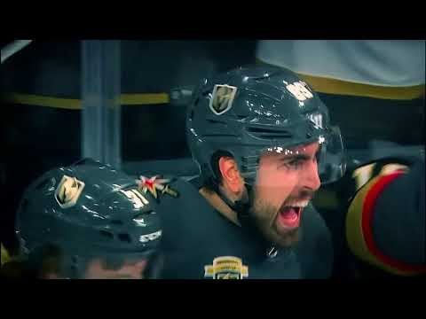 April 15, 2018 (Vegas Golden Knights vs. Los Angeles Kings - Game 3) - HNiC - Opening Montage