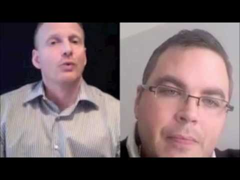 How to use Social Media with Stephen Jagger Part 2 with Vancouver Mortgage Broker Mark Fidgett