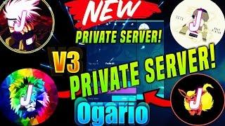TENER OGARio Server Privado/Private Server HOW TO GET OGARIO PRIVATE SERVER - Jhair.