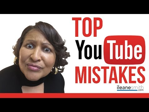 Watch 'The Huge Mistakes You Are Making on Your YouTube Channel '