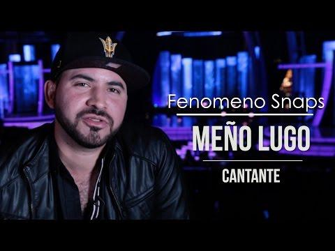 Meño Lugo Rompe en Llanto - Thumbnail