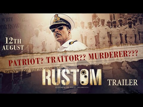 Rustom Movie Picture