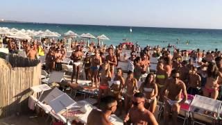 Porto Cesareo Italy  city images : THE CUBE GUYS Live @ Bahia Del Sol - Porto Cesareo - Italy