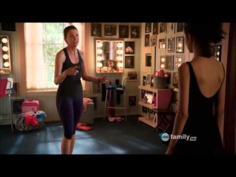 Bunheads Ep 07 I'm Not A Grown-Up