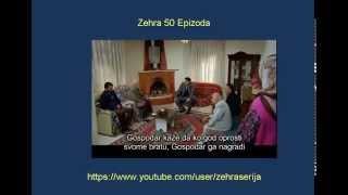 Zehra 54 Epizoda Zehra 54 Epizoda Sa Prevodom Turska Serija 2014
