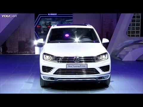 R - The Touareg is one of the most-successful upper class SUVs in the world, with over 720000 units sold. In a world premiere, Volkswagen is now presenting the updated version of the Touareg at...