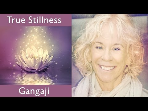 Gangaji Video: Stateless Stillness is Our True Nature