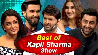 Video Ranbir Kapoor, Aishwarya Rai Bachchan & Kapil Sharma | Best of 2016 | Best Indian Comedy | Set India MP3, 3GP, MP4, WEBM, AVI, FLV Desember 2018
