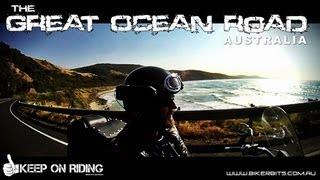 Great Ocean Road - Torqua Australia  city photos gallery : Riding The Great Ocean Road