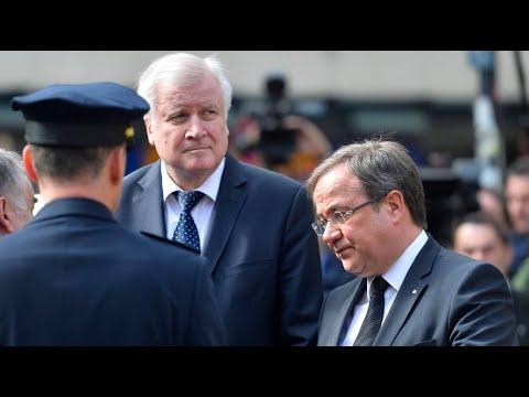 Münster: Keine Hinweise auf politisches Motiv