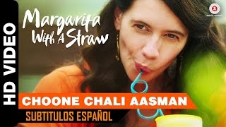 Nonton Choone Chali Aasman - Margarita With A Straw [Sub Español] Kalki Koechlin Film Subtitle Indonesia Streaming Movie Download