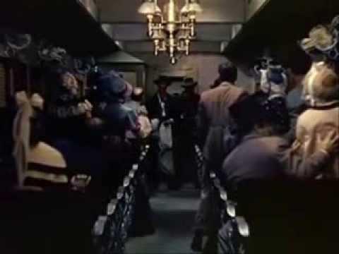 Hollywood's Wild West 14:  Jesse James (1939)