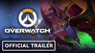 Overwatch - Seasonal Event: Halloween Terror 2019 Trailer by GameTrailers