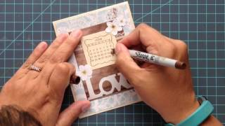 Scrapbook.com welcomes guest designer, Christine Meyer to our YouTube Channel. We are honored to have Christine share 7 ways to use SRM calendar stamps to create cards, pocket pages, save the dates, baby firsts, bible journaling, planner pages, and SO much more! Watch for tons of great ideas.If you like this video, you can find more from Christine Meyer here...YouTube: http://www.youtube.com/cameyer71Blog: http://scrappingwithchristine.blogspot.comSupplies featured in video...SRM Winter Plans Stamp Set: http://shrsl.com/izxgSRM Spring Plans Stamp Set: http://shrsl.com/izxfSRM Summer Plans Stamp Set: http://shrsl.com/izxeSRM Fall Plans Stamp Set: http://shrsl.com/izxdSRM Bible Banners Stamp: http://shrsl.com/izxsPaper House Baby Flipbooks: http://shrsl.com/izxlPaper House Wedding Collection: http://shrsl.com/izxmPaper House Discover USA Collection: http://shrsl.com/izxoJillibean Soup Souper Celebration: http://shrsl.com/izxkTraveler's Notebook: http://shrsl.com/izxrScrapbook.com: Life Handmade. For papercrafters, scrapbookers, stampers, cardmakers and all those who love handmade projects. ----- SCRAPBOOK.COM -------• Store: http://www.scrapbook.com/store• Coupons & Deals: http://www.scrapbook.com/coupons/• Free Classes: http://www.scrapbook.com/classes• Gallery: http://www.scrapbook.com/gallery• Forums: http://www.scrapbook.com/forums ----- CONNECT WITH US -------• Pinterest: https://www.pinterest.com/scrapbookcom/• Facebook: https://www.facebook.com/scrapbookcom• Instagram: https://instagram.com/scrapbookcom• Twitter: https://twitter.com/scrapbookcom
