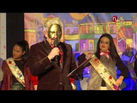 Pregón Carnaval de Sanlúcar 2018 – Manuel Morera