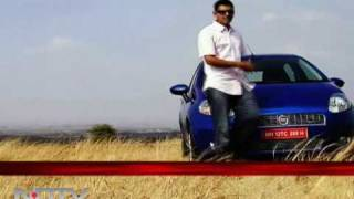Exclusive Review: Fiat Grande Punto